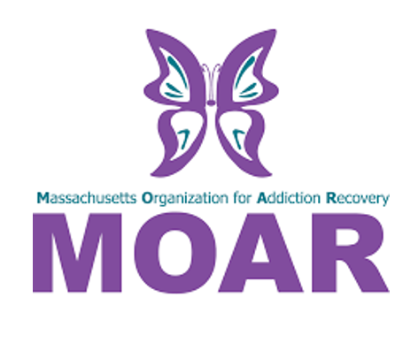 Massachusetts Organization for Addiction Recovery (MOAR)