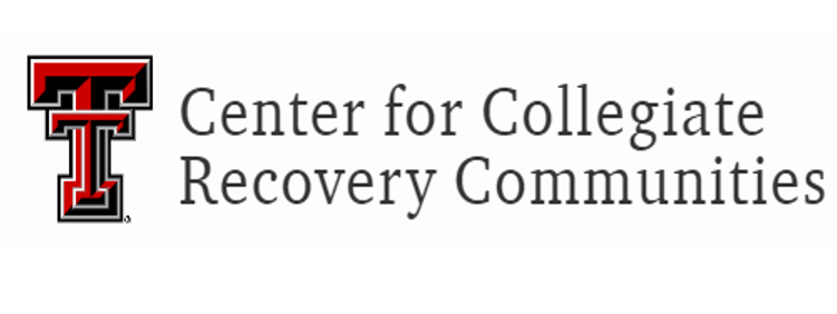 Center for Collegiate Recovery Communities at Texas Tech University