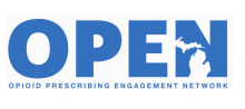 Michigan Opioid Prescribing Engagement Network (Michigan OPEN)