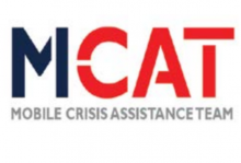 Mobile Crisis Assistance Team (MCAT)